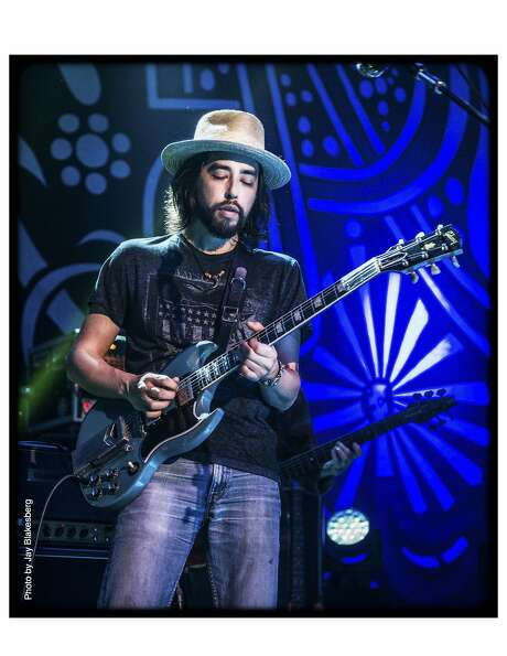 Jackie Greene Photo: Shore Fire