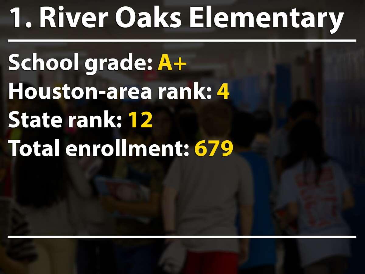 Houston Independent School District's best elementary schools.
