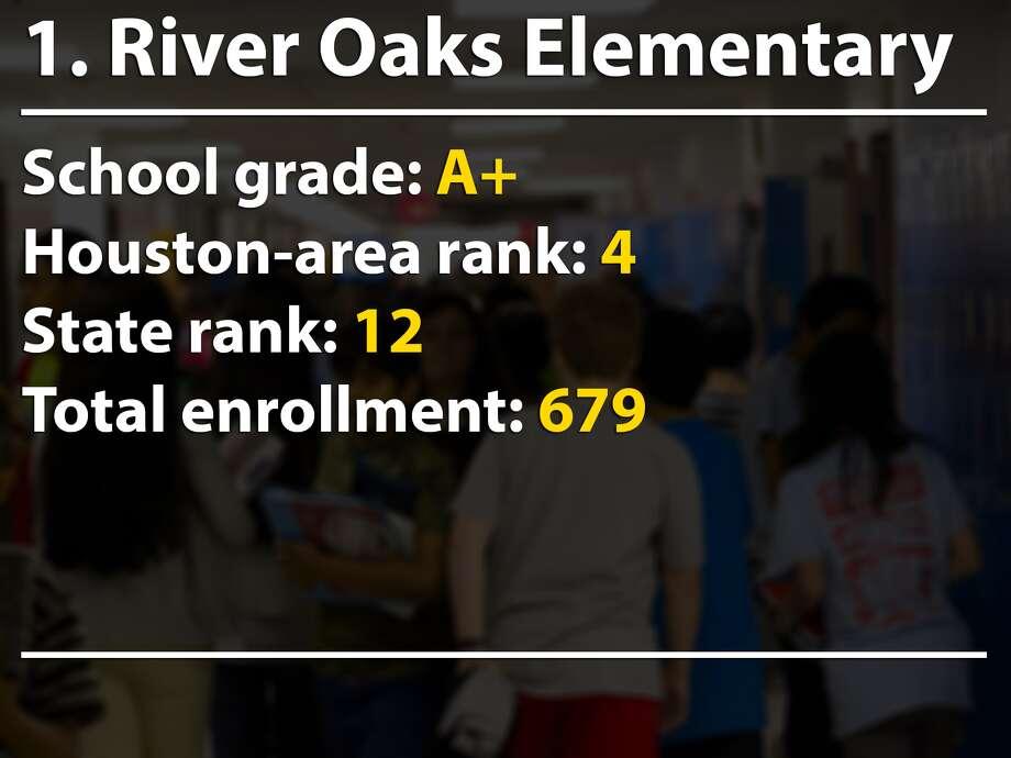 Houston Independent School District's best elementary schools. Photo: Chron.com