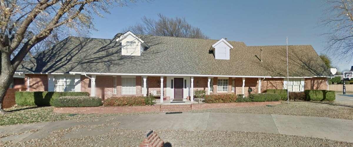 2. Oklahoma Citymetro area, Oklahoma.ZIP: 73170 Tuttle, Okla.Median home price: $165,000