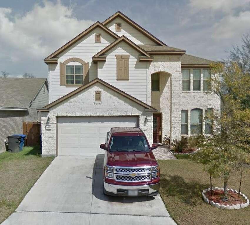 15. San Antonio, TexasZIP: 78255 Cross Mountain, Texas Median home price: $317,100