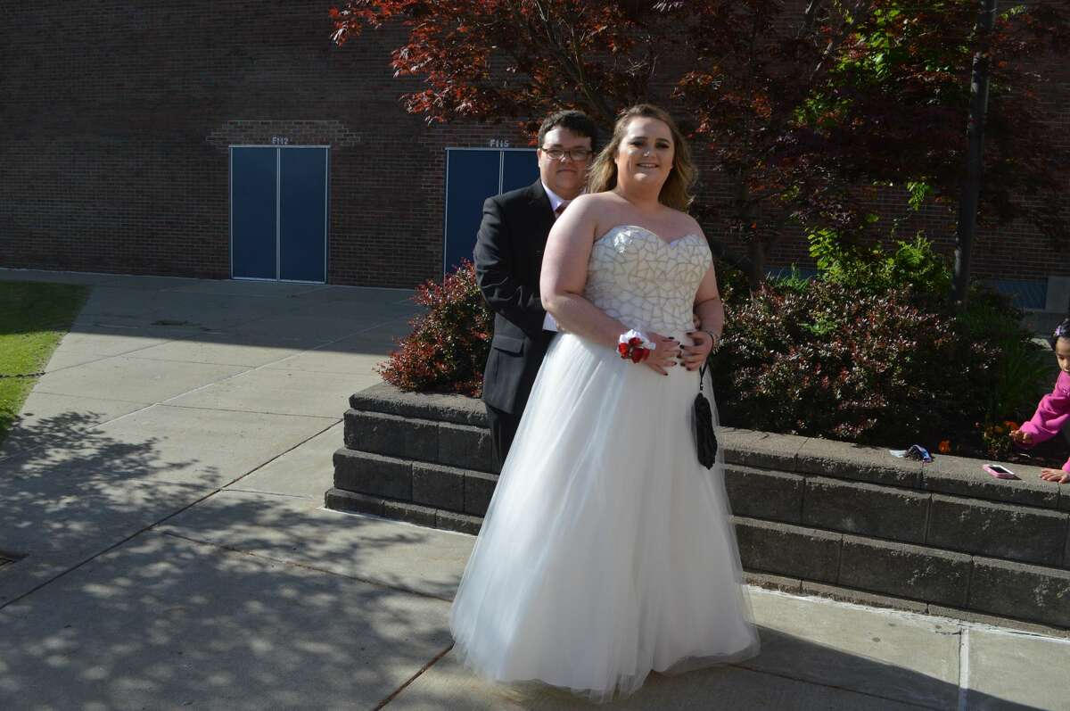 Were you Seen at Columbia High School's senior prom onJune 2, 2017?