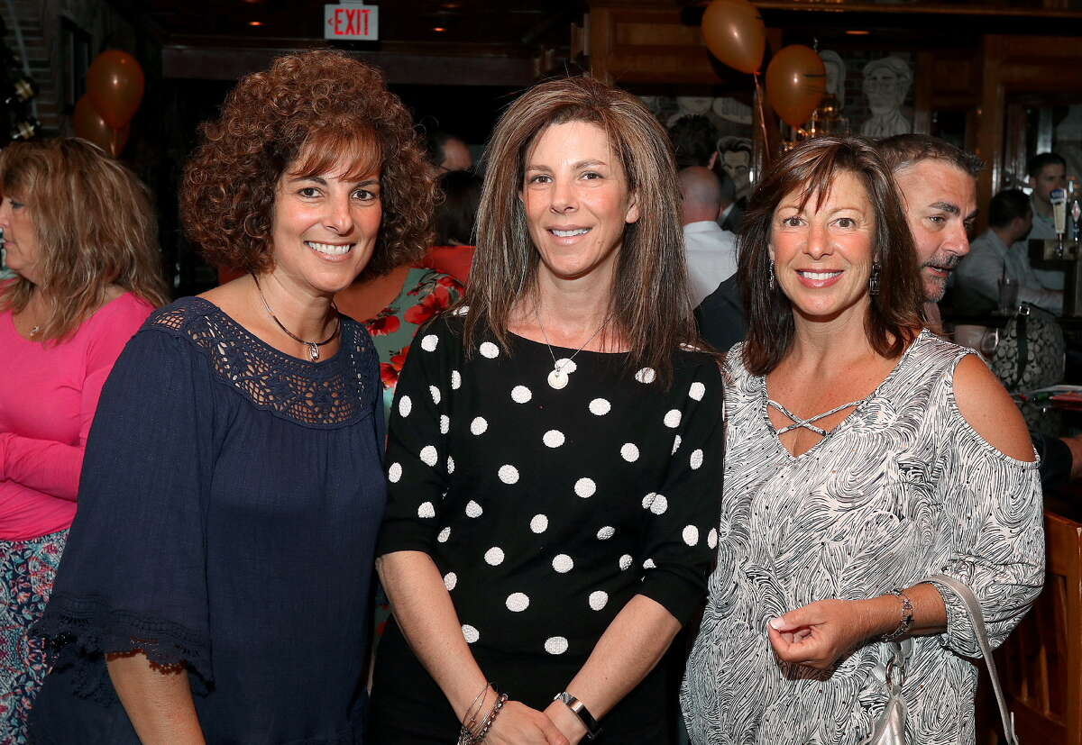 Were you Seen at the 11th Annual Waldron's Walkers Luncheon, a benefit for the National Multiple Sclerosis Society Upstate New York Chapter, at Delmonico's Italian Steakhouse in Colonie on Friday, June 2, 2017?
