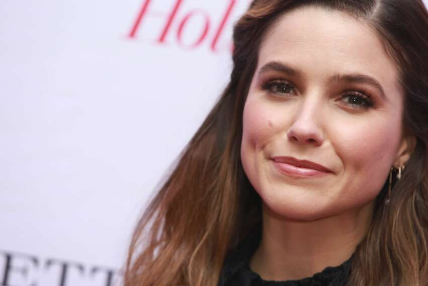 The Greenwich International Film Festival Opening Night Film Premier and Party was held at the Boys and Girls Club of Greenwich on June 2, 2017. Sophia Bush, who just announced her departure from the NBC hit show Chicago P.D., handed out the festival's awards. Were you SEEN? Click here for more photos.