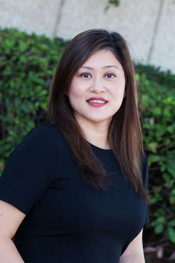 Judy Lin has been promoted to executive vice president of The Service Center. Photo: The Service Center