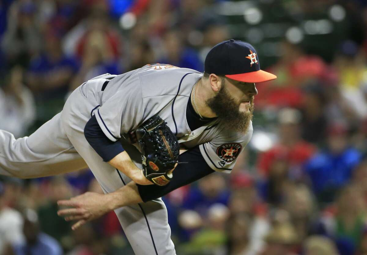 On his second stint on the 10-day DL, Astros pitcher Dallas Keuchel is not likely to make his next start until after the All-Star break. The Astros play 12 more games before the MidSummer Classic.