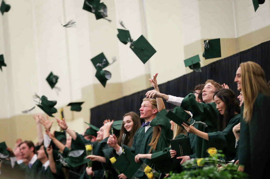 Niche, an education data site, recently released its rankings of the top private high schools in the Houston area.See Niche's rankings for the best value private high schools in Bayou City. Photo: Michael Minasi/Houston Chronicle