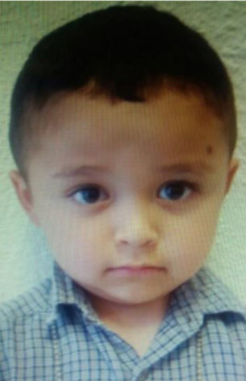 Traffic Violations Nyc >> Lost toddler found in Mexico, believed to be American ...