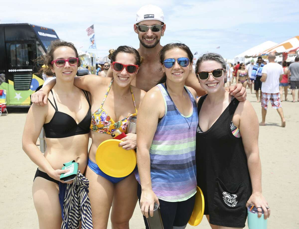 Galveston's bar scene offers a little something for everyone. Click through the slideshow to see the island's best party spots.