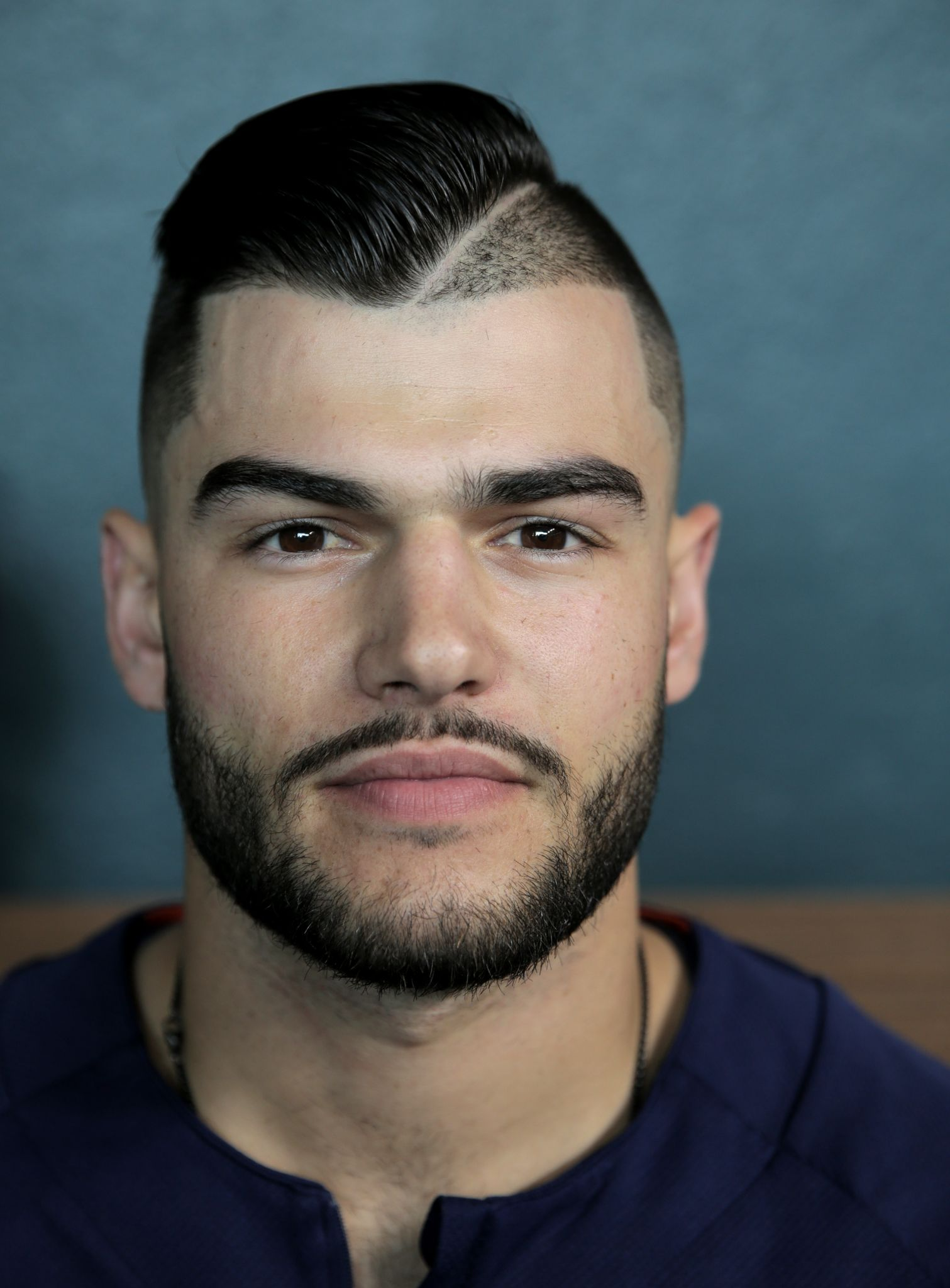 Local Stylist Dishes On Astros Interesting Hairstyles