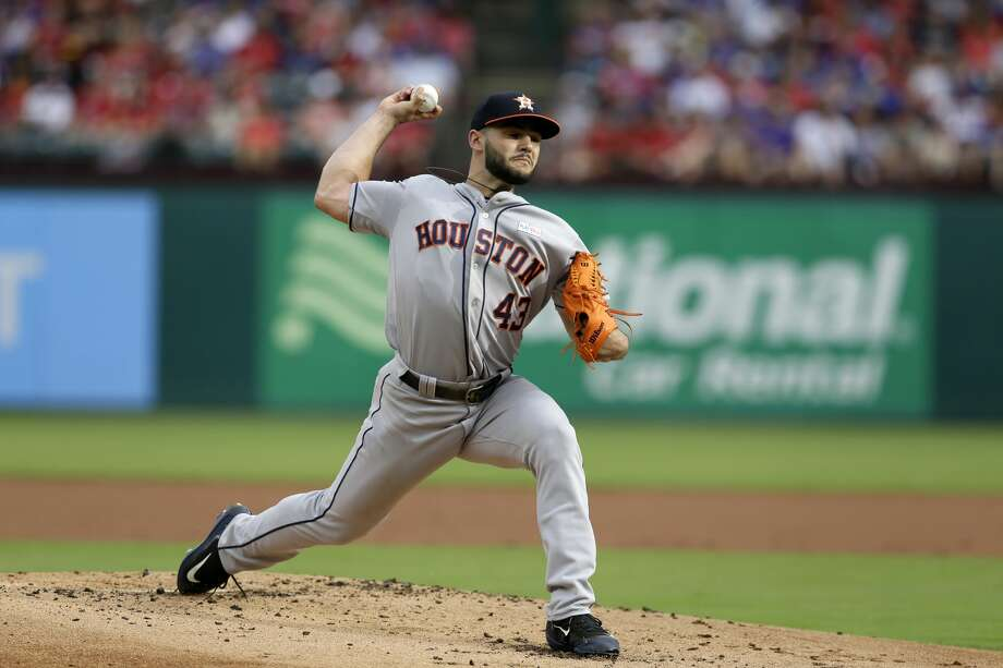 In the latest war of words in the Astros-Rangers rivalry, Houston pitcher Lance McCullers shut down Rangers manager Jeff Banister on Twitter after Banister suggested the Rangers were the true team of Texas.PHOTOS: See why every Astros fan should absolutely hate the Texas Rangers ... Photo: Tony Gutierrez/Associated Press