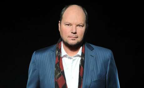 Singer and songwriter Christopher Cross, a San Antonio native, performed with the San Antonio Symphony on Saturday night at the Tobin Center for the Performing Arts. Photo: Courtesy