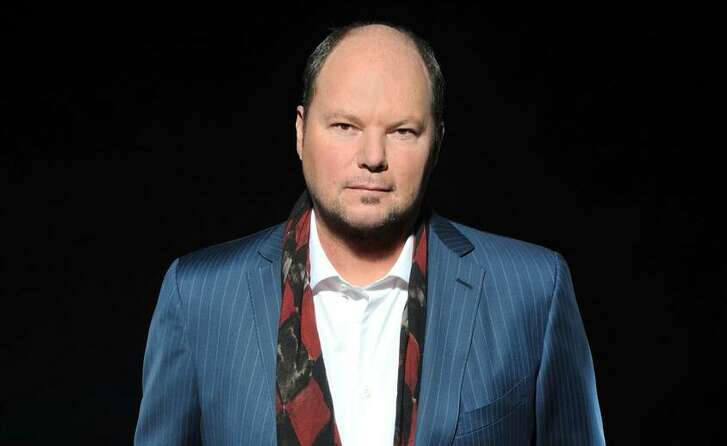 Singer and songwriter Christopher Cross, a San Antonio native, performed with the San Antonio Symphony on Saturday night at the Tobin Center for the Performing Arts.