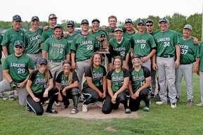 Division 3 Baseball/Softball Districts 2017