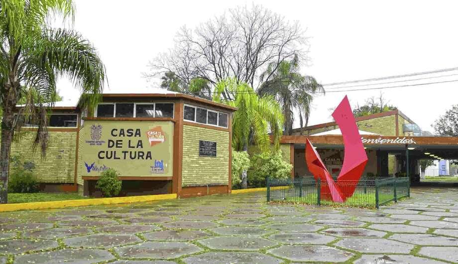 El curso de verano para niños de 6 a 13 años de edad, Club de la Pequeña Lulu y Tobi, será llevado a cabo en la Casa de la Cultura de Nuevo Laredo, México, del 17 al 22 de julio. Photo: Foto De Cortesía|Gobierno De Nuevo Laredo