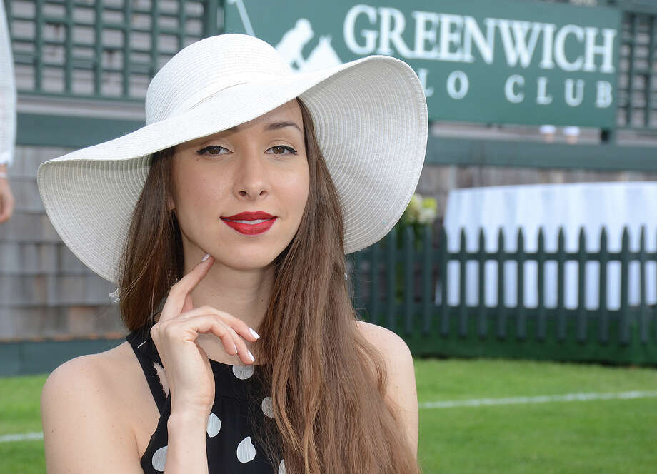 The Greenwich Polo Club season opener was held on Sunday, June 4, 2017. The club hosted the 20-goal 2017 USPA Monty Waterbury Cup's first public match. Were you SEEN? Photo: J.C. Martin / Greenwich Time