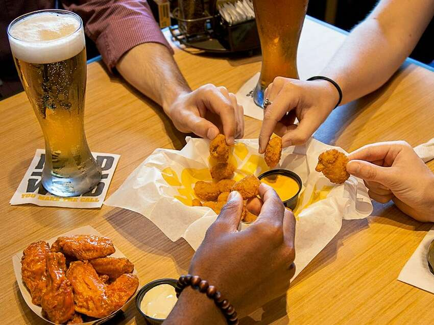 Buffalo Wild Wings Planned to sell 60 locations to franchisees.