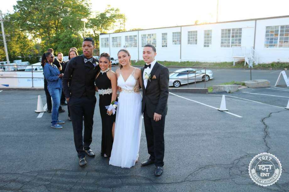 Stamford's Westhill High School held its senior prom at The Loading Dock in Stamford on June 2, 2017. Were you SEEN? Photo: Brandon S. Carter, TGTT Entertainment LLC