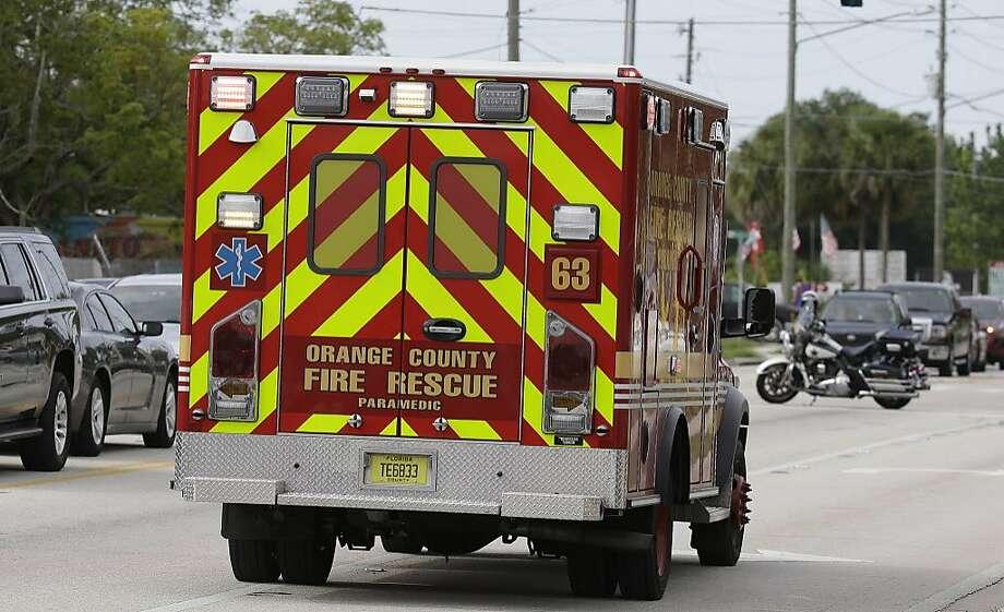 Sheriff: Disgruntled ex-worker killed 5, then himself