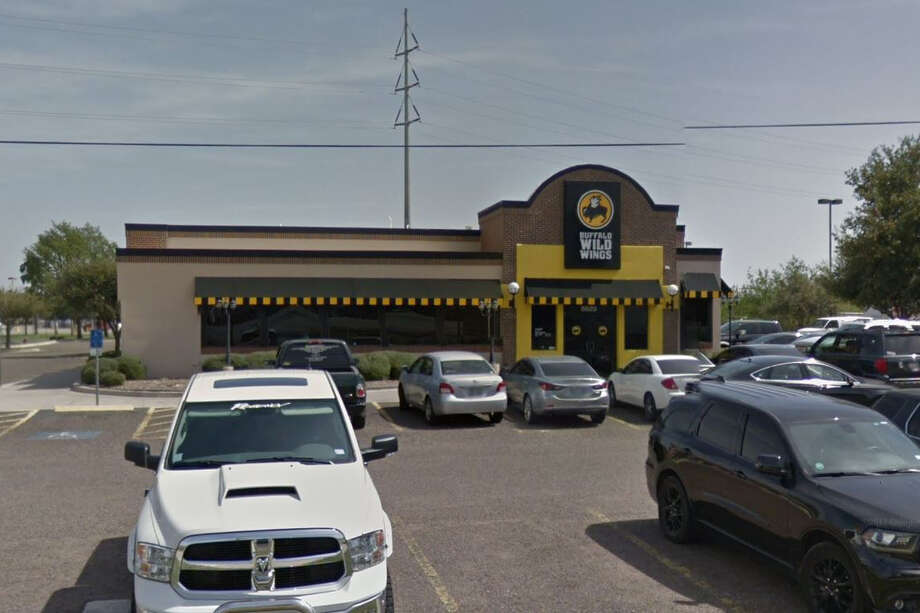 20. Buffalo Wild Wings Gross alcohol sales $47,786 Photo: Google Maps/Street View