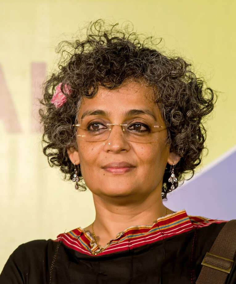 Booker Prize-winning author Arundhati Roy returns to fiction with mixed results. Photo: Courtesy Augustus Binu / Augustus Binu