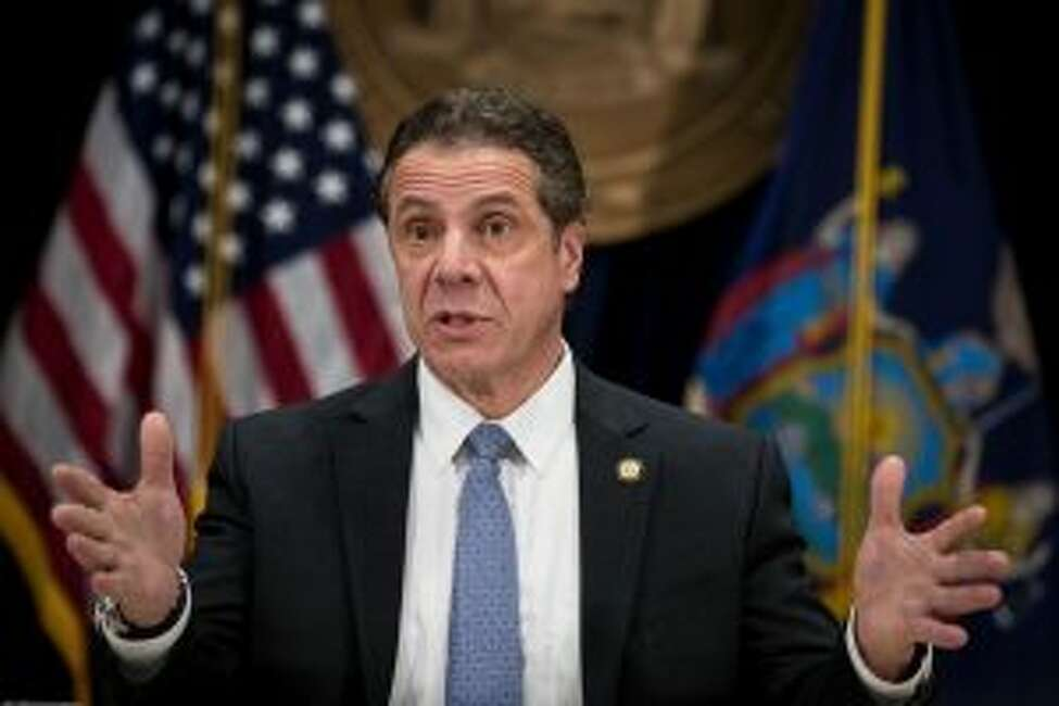Gov. Andrew Cuomo. (Photo by Drew Angerer/Getty Images)