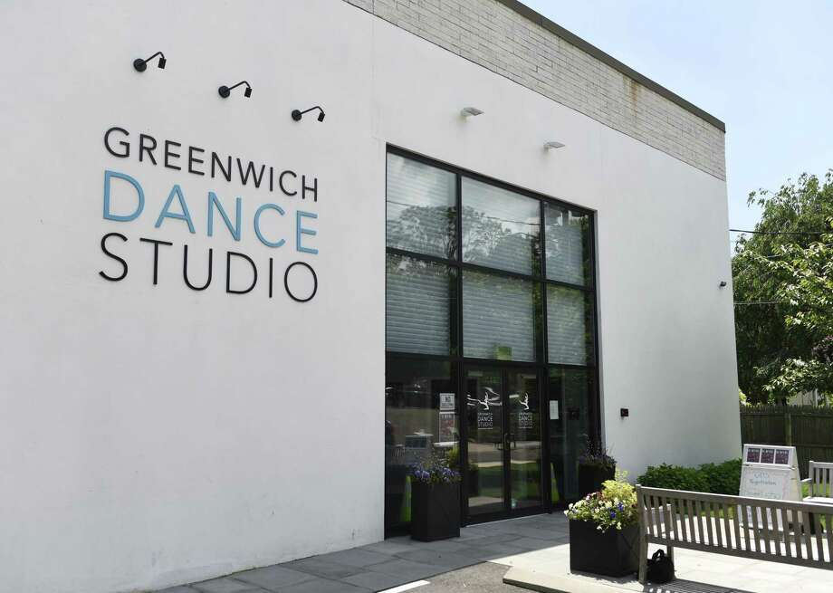 Greenwich Dance Studio in the Cos Cob section of Greenwich, Conn., photographed Thursday, June 1, 2017. Photo: Tyler Sizemore / Hearst Connecticut Media / Greenwich Time