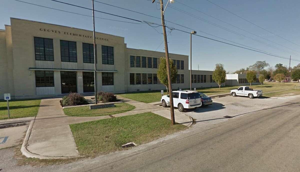 Groves Elementary PN-GISD State Rank: 625 Grade: B+