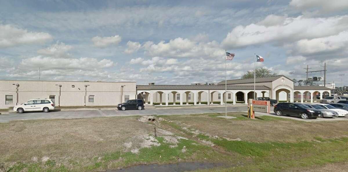 Orangefield Elementary Orangefield ISD State Rank: 2,251Grade: C+