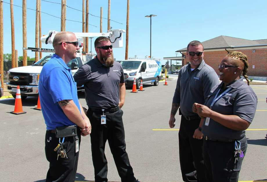 Time Warner Cable Field Technician Training Program