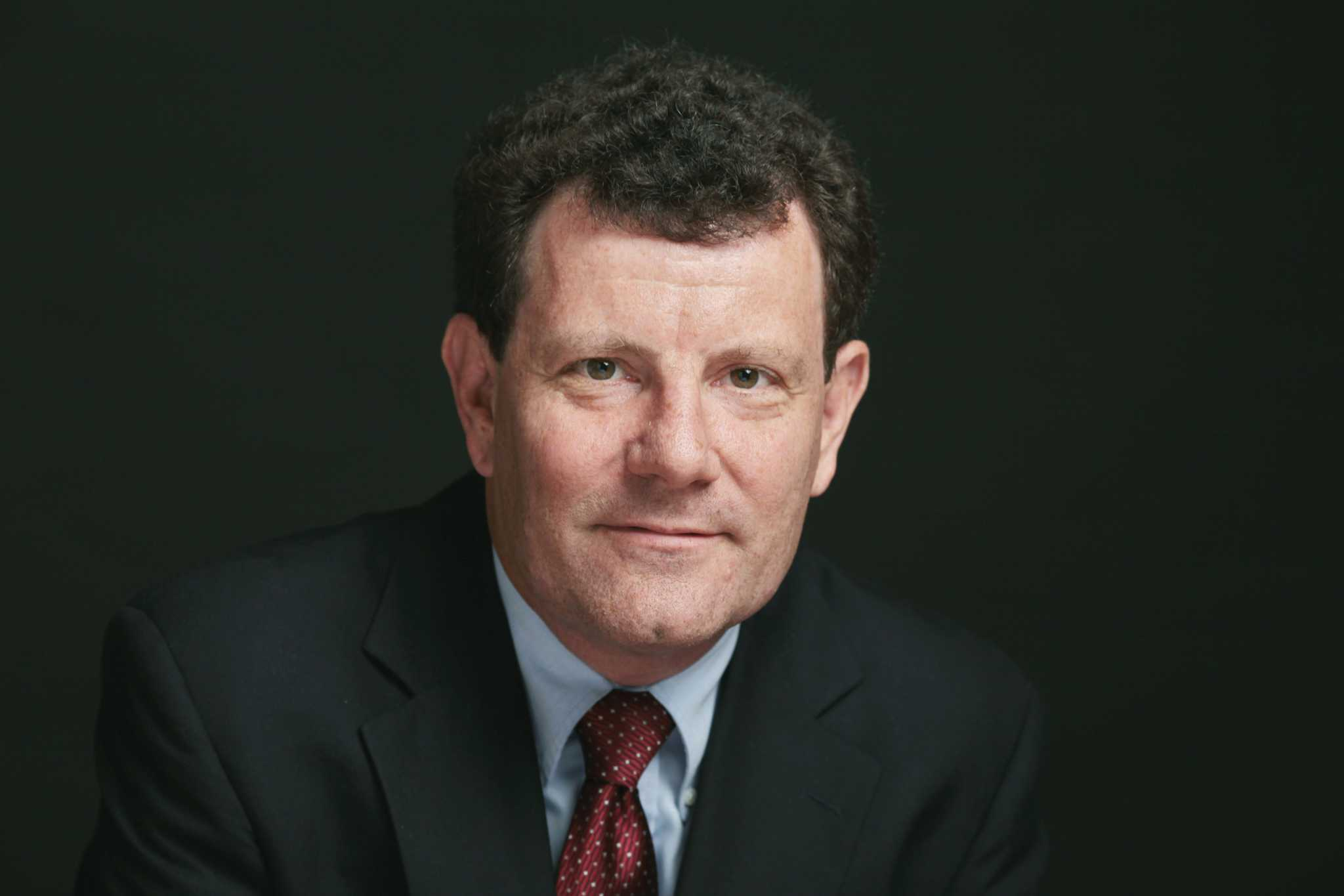 Kristof: Inequality Is Shaping And Breaking Our Nation  Houston Chronicle