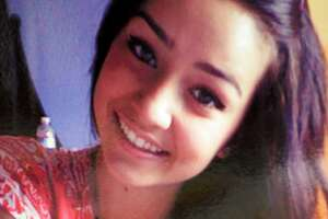 FILE - An undated file photo shows a picture of 15-year-old Sierra LaMar at Burnett Elementary School in Morgan Hill, Calif.  Authorities have arrested  Antolin Garcia-Torres in the kidnapping and death of the Northern California teenager whose disappearance more than two months ago has prompted hundreds of volunteers to turn out for organized searches.  (AP Photo/Ben Margot, File)