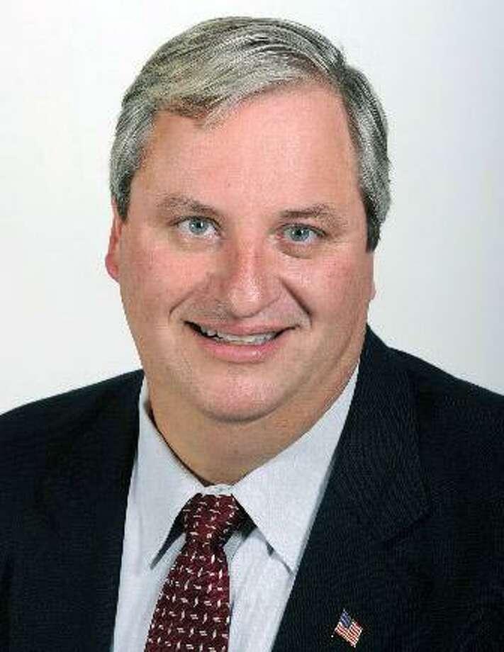 Danbury City Council President Joseph Cavo Photo: / Carol Kaliff