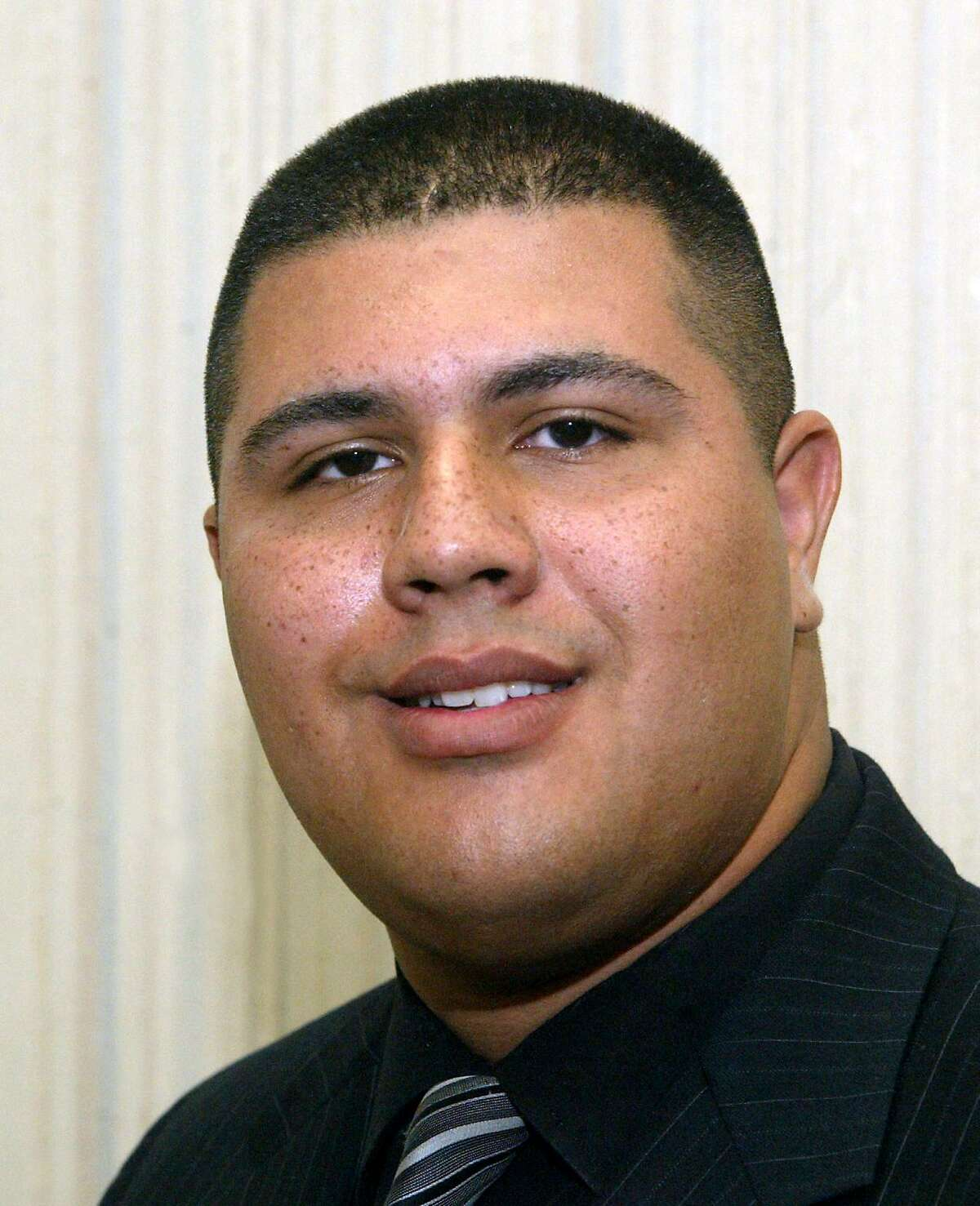 Rep. Chris Rosario, D-Bridgeport, was related by marriage to the 15-year-old shot last month in Bridgeport.