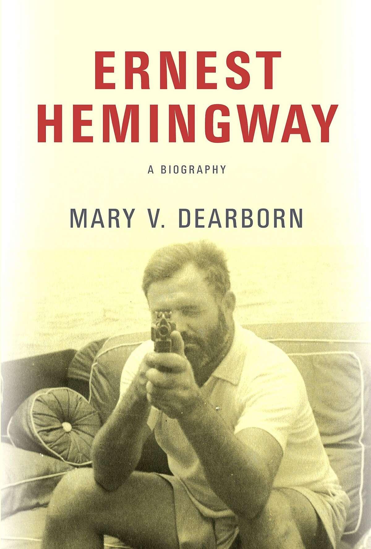 """""""Ernest Hemingway"""""""