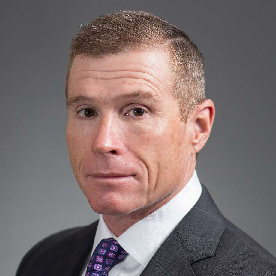 "James ""Jimmy"" McDonough has joined Jackson Walker as a law partner. Photo: Courtesy"