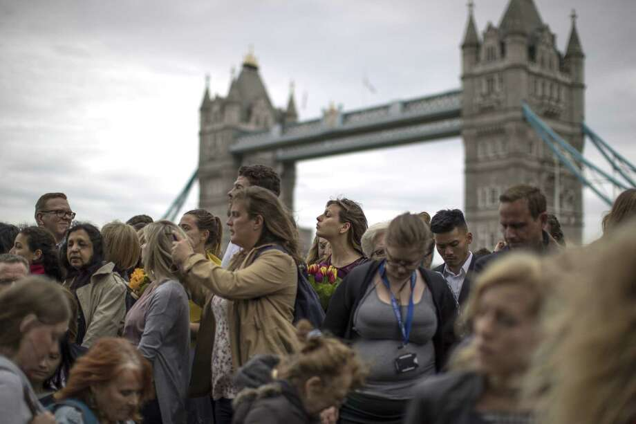 London and internet radicalised my son: attacker's mother
