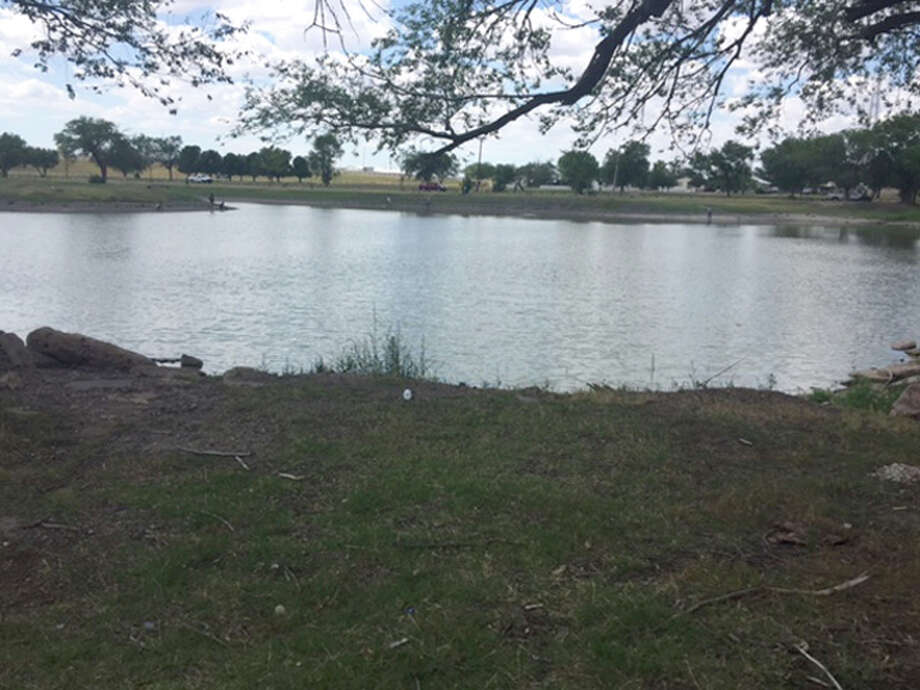 A recreational trail will soon be installed around Caudle Lake, on the northeast edge of Hale Center, thanks to a grant from the Texas Parks and Wildlife Commission. The community has been awarded $84,091 for improvements at the popular recreational area.