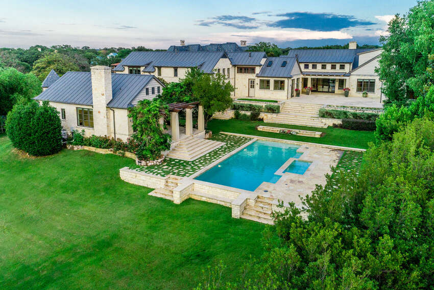 A Swarovski heiress is selling her 9,541 square foot mansion nestled in the premier neighborhood of Vaquero in Westlake through Elite Auctions. The property features Swarovski crystal, luxurious amenities and famous neighbors.