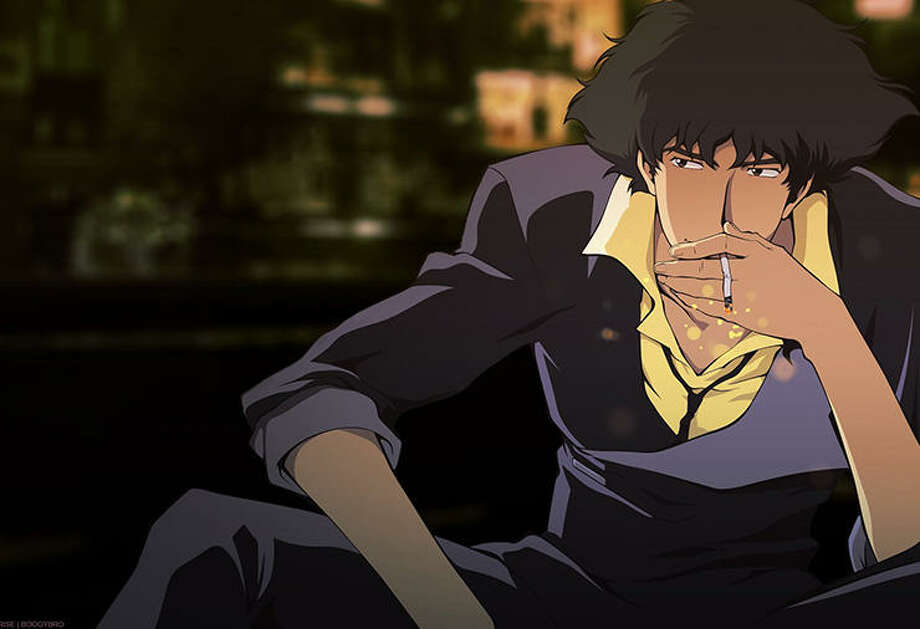 Cowboy Bebop live-action series in the works