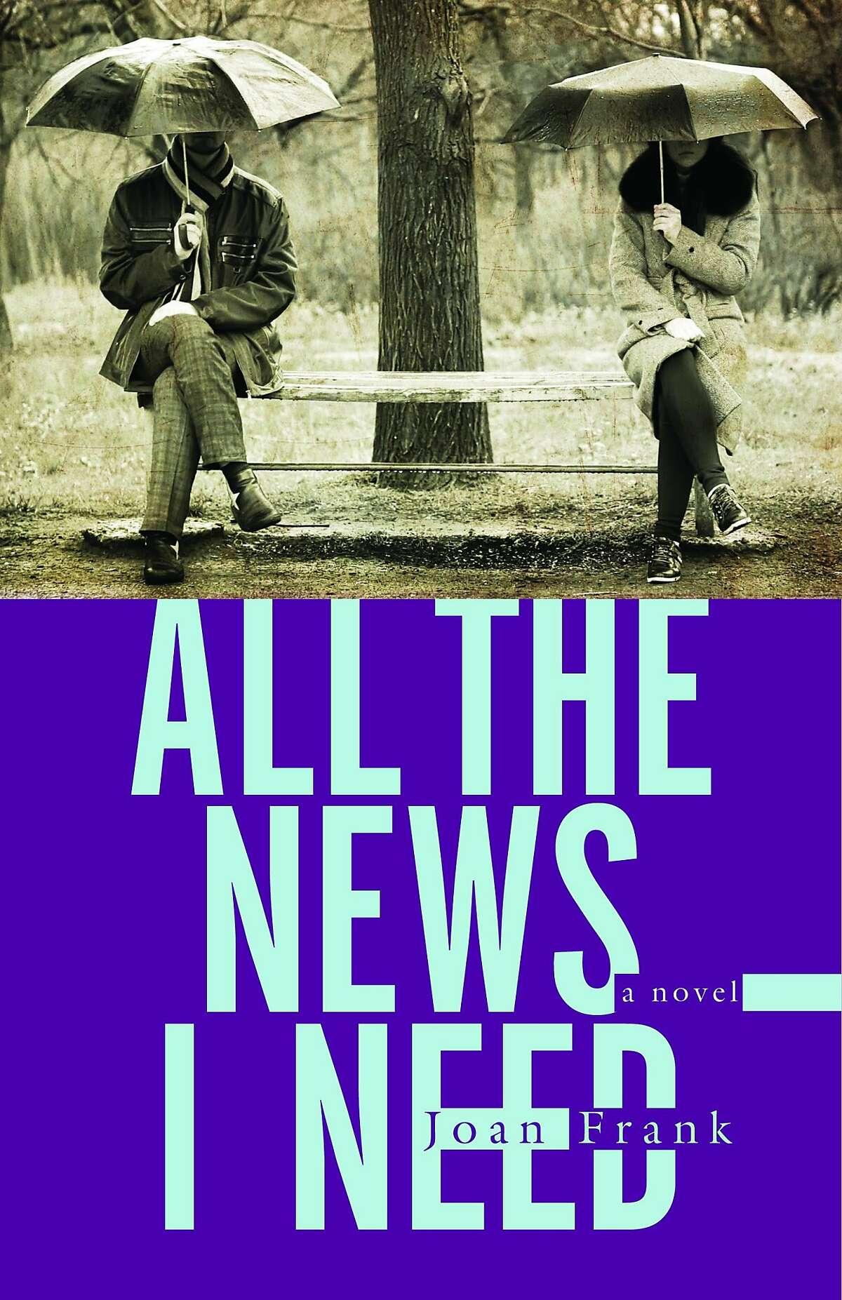 """All the News I Need"""