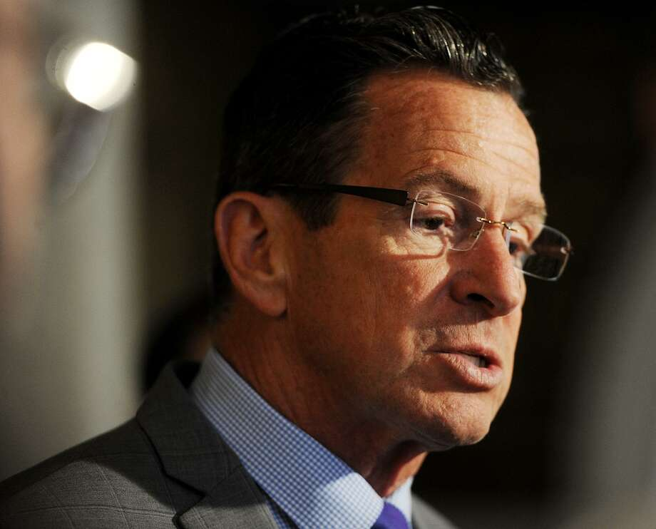 File photo of Governor Dannel P. Malloy Photo: Brian A. Pounds / Hearst Connecticut Media / Connecticut Post