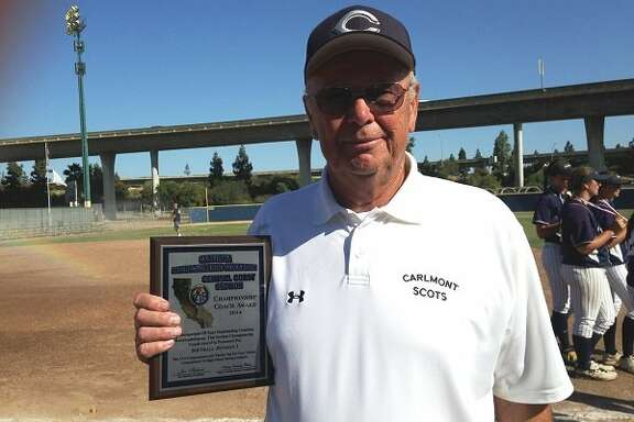 Jim Liggett, who won more than 1,000 games coaching the Carlmont-Belmont softball team, died from ALS-related complications. He was 76.