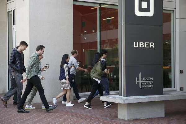 California tells Uber it's sloppy about ditching drunken