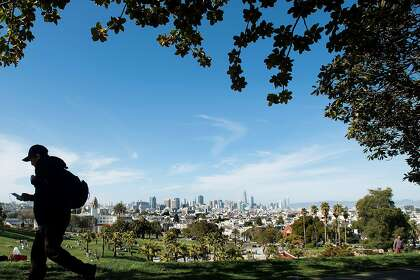 Internet for all San Franciscans? Here's how it could happen