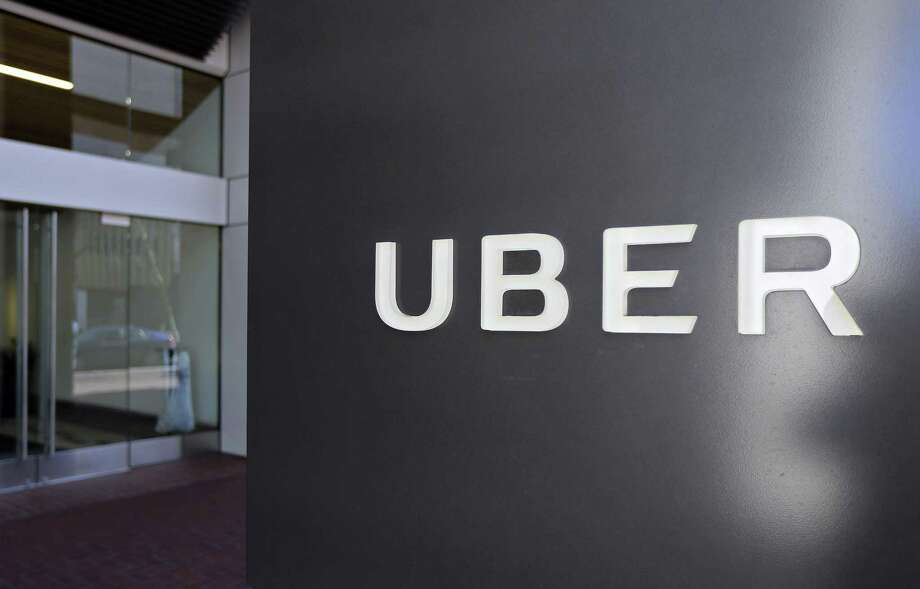Uber has fired more than 20 employees after a law firm investigated complaints of sexual harassment, bullying, discrimination and other violations of company policies. Photo: Eric Risberg /Associated Press / Copyright 2017 The Associated Press. All rights reserved.