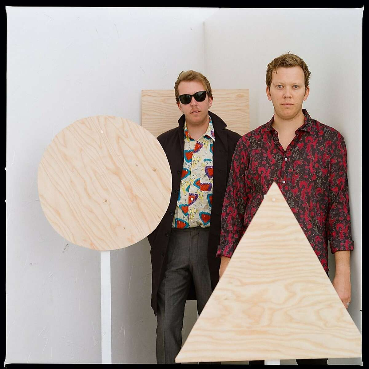 The Mattson 2, the jazz duo of twin brothers Jared and Jonathan Mattson, are set to perform at the Huichica Festival on Friday, June 9. The two-day Sonoma festival ends Satuday, June 10.