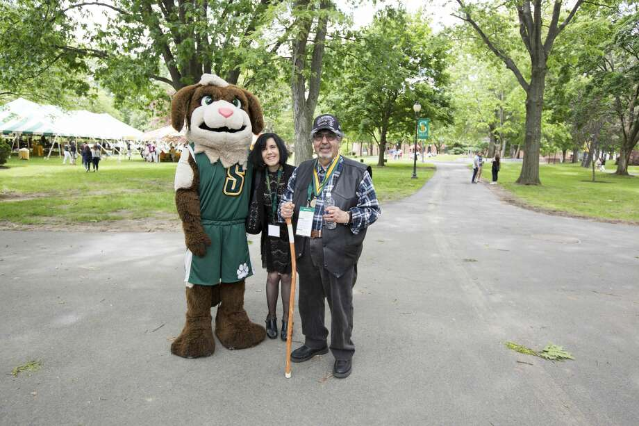 Were you Seen at Siena College's Reunion Weekend in Loudonville from June 2-4, 2017? Photo: Tony Purificato / Siena Alumni Relations