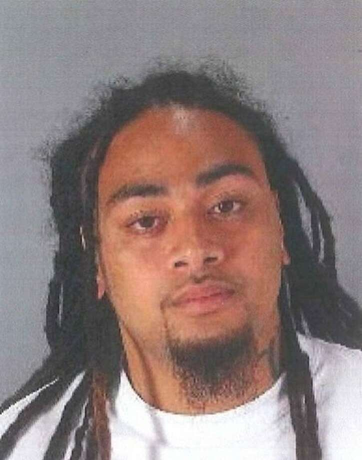 Michael Green, 28, was sentenced to 82 years to life in state prison. Photo: Courtesy, San Francisco Police Department