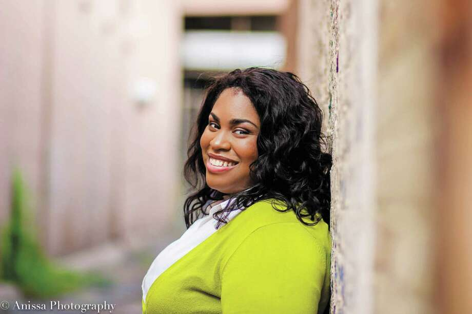 Angie Thomas Photo: Texas Book Festival